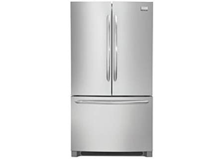 Refrigerators french door side by side frigidaire jpg 450x320