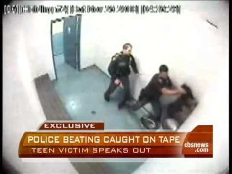 teen speaks out on cop beating jpg 480x360