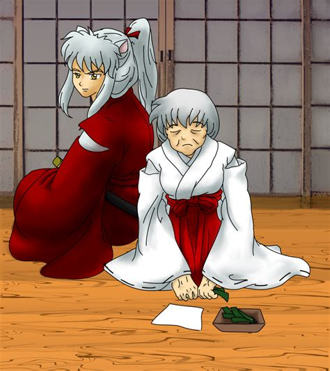 Rin inuyasha fandom powered by wikia png 900x1013