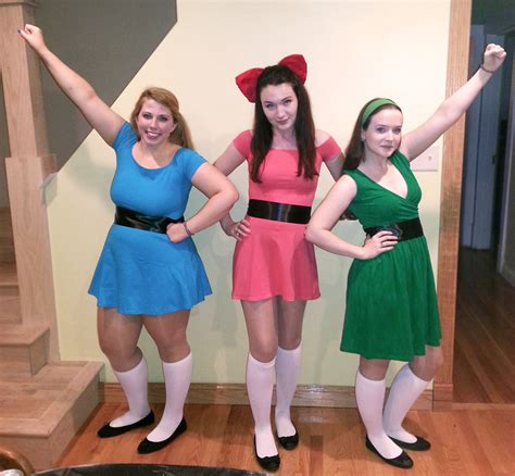Powerpuff girls costume ebay jpg 2448x2264