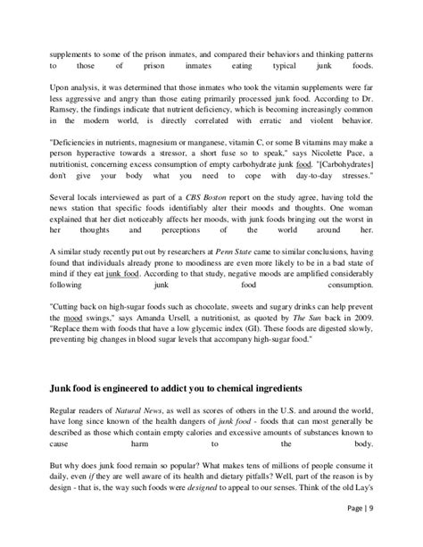 The risks and effects of fast food english language essay jpg 638x826